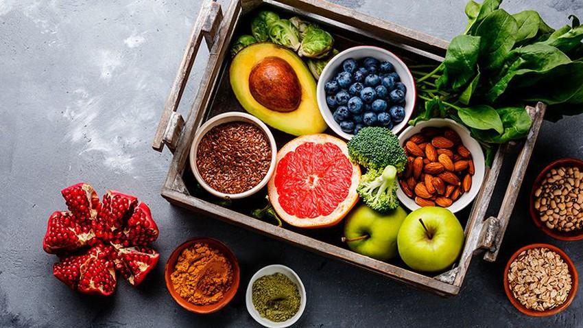 تعرف على الأطعمة المفيدة ولا غنى عنها في فصل الشتاء