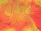 Egypt | Very hot weather in most parts of the republic during the coming days