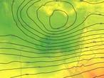 Egypte | L'effet de la masse d'air d'automne a augmenté dans la plupart des régions du pays jeudi