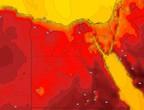 Egypte | Hausse progressive des températures à partir de mardi