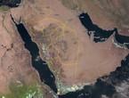 Sultanat d'Oman | Des images satellites surveillent le retour de l'activité des formations locales sur les monts Hajar