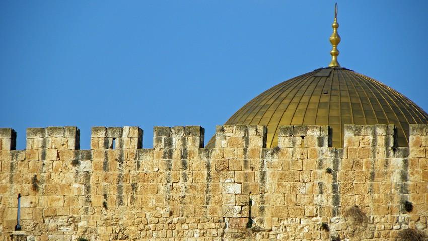 فلسطين | انخفاض مرتقب على درجات الحرارة في عموم المناطق نهاية الأسبوع