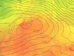 الجزائر | طقس مُستقر في أغلب المناطق وتراجع تدريجي على تأثير الكتلة الحارة خلال الأسبوع الحالي