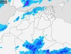 Algérie | Une masse d'air chaud continuera de contrôler la République la semaine prochaine, dans des conditions météorologiques instables dans de nombreuses régions