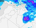 Algérie | Un état d'instabilité dans ces zones en milieu de semaine