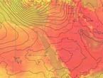 Levant | Temps chaud dans la plupart des régions et aucun changement de temps n'est prévu à la fin de la semaine