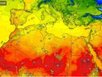Egypte | Une masse d'air automnale continuera de dominer l'atmosphère du pays au cours des prochains jours