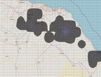 Sultanat d'Oman | Des nuages d'orage continueront de se former sur les monts Hajar, avec la possibilité de s'étendre vers les côtes à intervalles réguliers jeudi