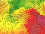 Levant | Réduire les effets des masses d'air avec des températures inférieures à la normale et une hausse attendue des températures, à partir de dimanche