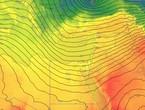 Egypte   La masse d'air d'automne domine le pays dans les prochains jours