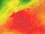 Algeria | Additional intensification of hot weather in conjunction with unstable weather conditions in some areas during the coming days الأيام