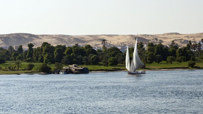 مصر | المزيد من الارتفاع على الحرارة ونشاط للرياح المثيرة للغبار في اجزاء من الجمهورية الخميس
