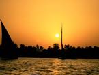 مصر | توقعات بانحسار الموجة الحارّة عن الجمهورية اعتباراً من الثلاثاء