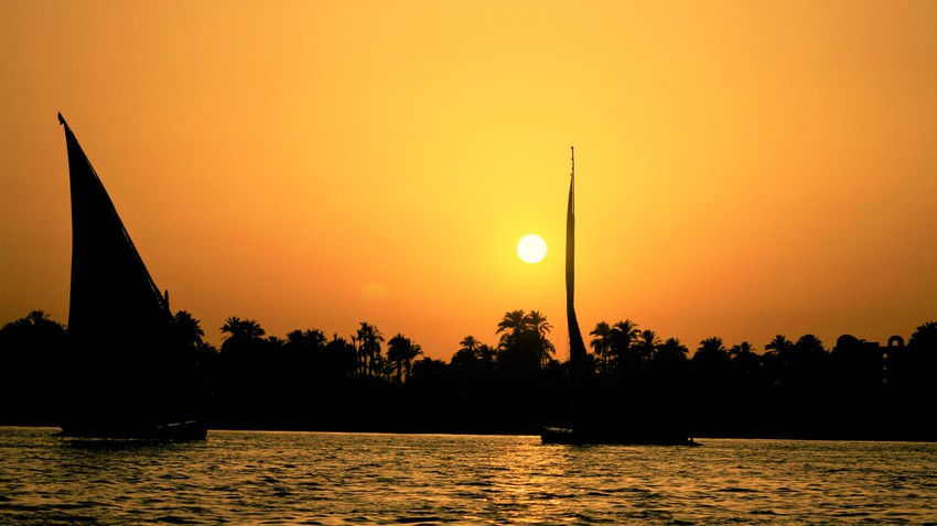 Egypt | Expectations for the heat wave to subside from the republic as of Tuesday