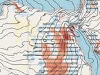مصر   انخفاض تدريجي على الحرارة ونشاط على سرعة الرياح المثيرة للغبار في العديد من المناطق الأسبوع القادم