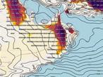 سلطنة عُمان | ارتفاع ملموس على الحرارة وموجات غبارية مُرتقبة في بعض المناطق خلال الأيام القادمة