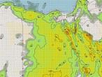 مصر | طقس صيفي اعتيادي يترافق برياح نشطة مثيرة للغبار والأتربة في العديد من المناطق خلال الأيام القادمة