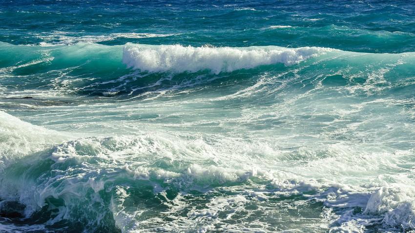 سلطنة عُمان | أجواء شديدة الحرارة بشكلٍ لافت وتوقعات باضطراب بحر العرب بشكلٍ كبير الأسبوع المقبل