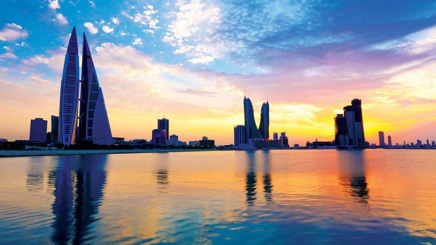 Bahrain | Stable weather Tuesday and a slight rise in temperatures