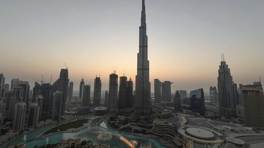 الإمارات | تراجع فرص الامطار عن شرق الدولة الايام القادمة