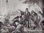اليوم الذي استخدم به كريستوفر كولومبوس خسوف القمر ليُنقذ نفسه