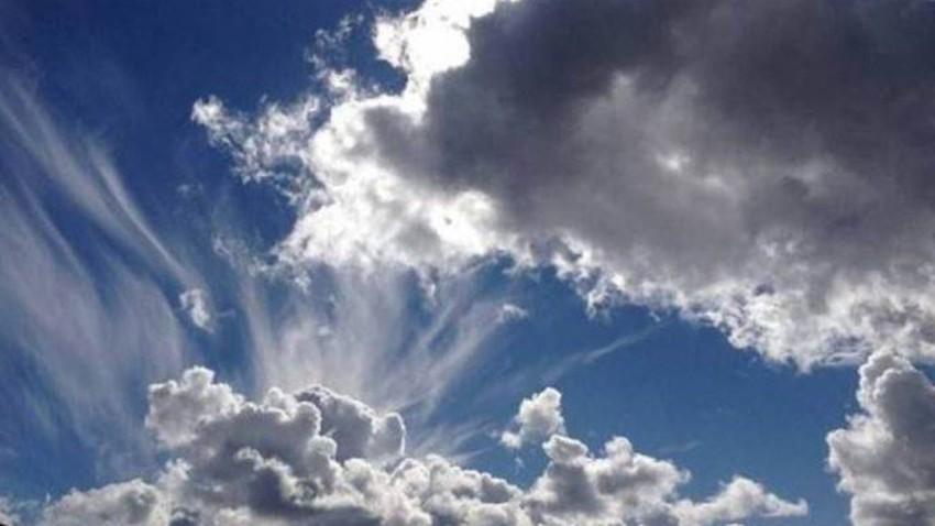 الأردن | الأسبوع الأخير من شهر آكتوبر، تباين كبير على درجات الحرارة ولا أمطار هامة متوقعة