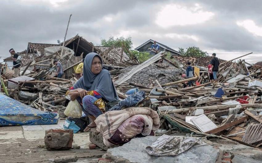 حقائق الزلازل وأمواج تسونامي...  232 ألف قتيل في 9 زلازل كبرى بإندونيسيا خلال 14 عامًا