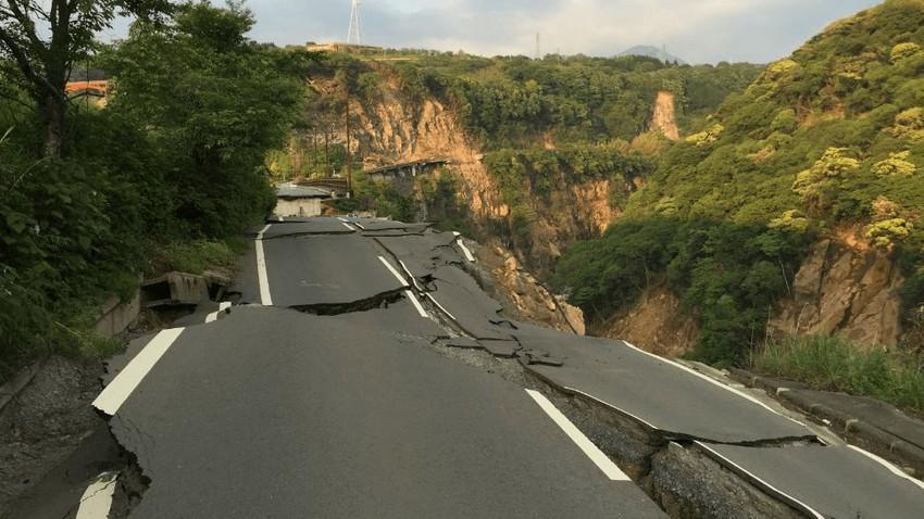حقائق غريبة عن الزلازل تسمعها لأول مرة!
