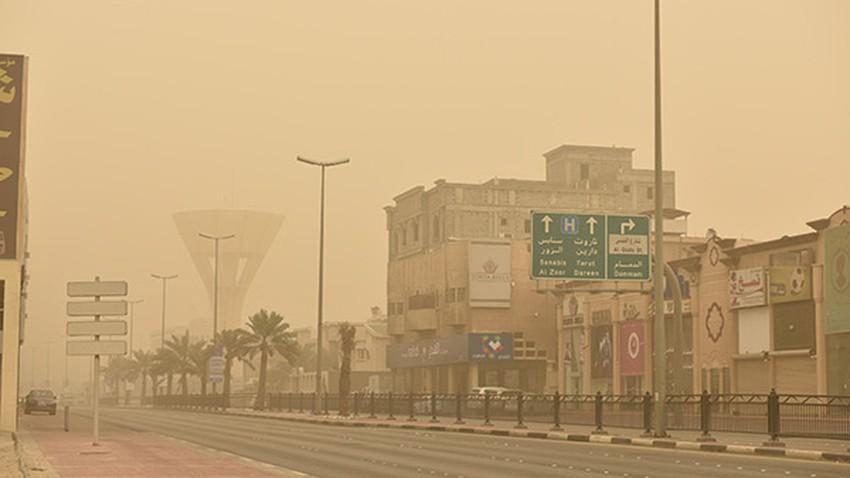 السعودية   إذا كُنت من هواة المكشات فتجنب هذه المناطق يوم الجمعة