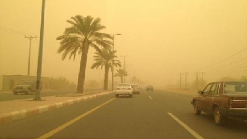 تأثير الغبار على صحة الإنسان وكيفية الوقاية منه