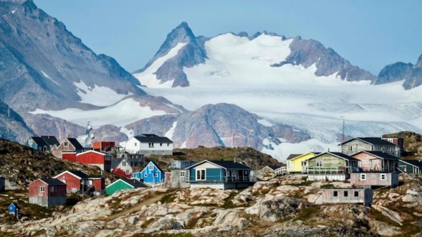 """في غرينلاند... ذوبان الكتل الجليدية تجاوز """"نقطة اللاعودة"""""""