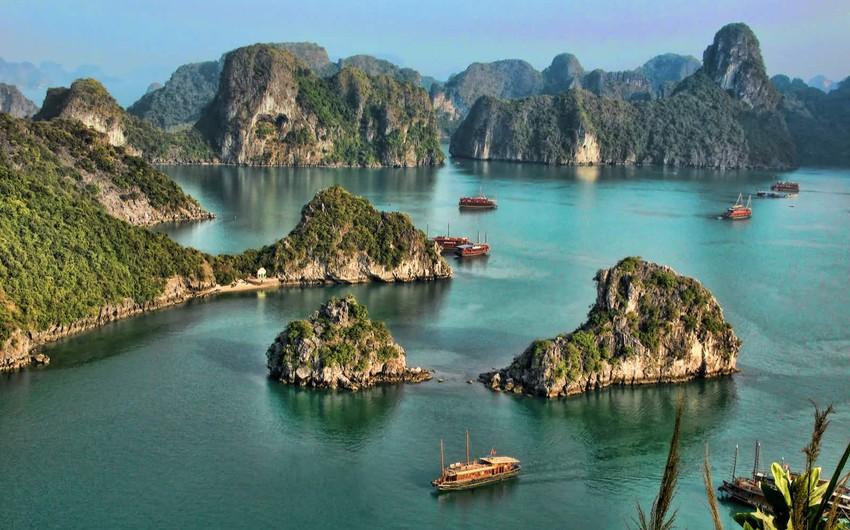 فيتنام.. تعرف على أجمل وجهاتها السياحية