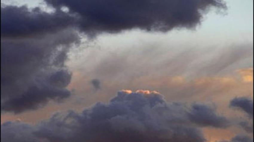 الأحد   طقس بارد مع فرصة لزخات محدودة من المطر في اقصى جنوب المملكة