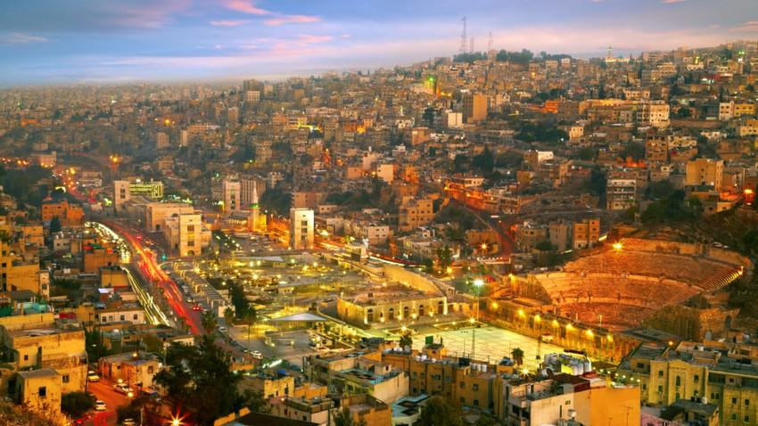 الأردن - طقس نهاية الأسبوع | استمرار فترة الإنحباس المطري مع انخفاض على درجات الحرارة