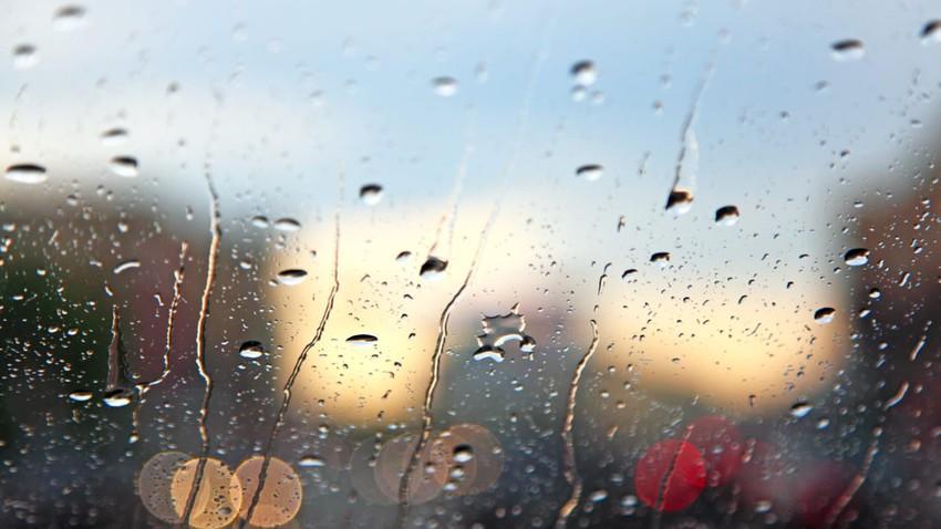 الأردن | كميات الأمطار المُتوقعة خلال المُنخفض الجوي