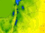 الأربعاء | انخفاض على درجات الحرارة مع فرصة لزخات من الأمطار في بعض المناطق