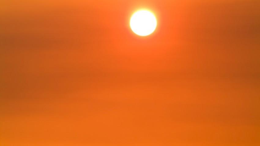 القاهره | مؤشرات على بلوغ درجات الحرارة مُنتصف الثلاثينيات في القسم الثاني من الأسبوع