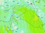 الكويت | ارتفاع قليل على درجات الحرارة مع نشاط للرياح الشمالية الغربية