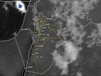 Jordan | Latest air instability updates