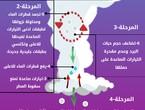 علوم الطقس | ماهو البرد كيف يتشكل وما الاضرار التي يسببها عبر التقرير....