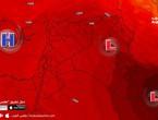 الأردن | ارتفاع قليل على الحرارة وعودة الطقس الصيفي الإعتيادي الخميس