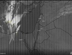 مصر   سحب رعدية قوية مقابل السواحل الشمالية الغربية يتوقع دخولها خلال الفترة القليلة القادمة