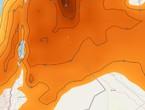 الأردن | تنبيه من رياح نشطة مُثيرة للأتربة والغُبار في المناطق الصحراوية يومي الأربعاء والخميس