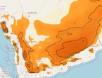 Yemen | Alert from dust and dust raised as a result of an intensification of the speed of the northeast winds Thursday