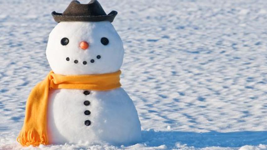 لماذا يستغرق الثلج وقتاً طويلاً حتى يذوب بالرغم من سطوع الشمس