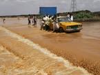 السودان.. الأمطار تخلّف قتلى وتشرد المئات