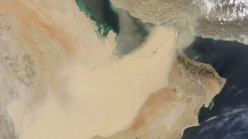 10 أسباب تجعل من عاصفة مظلمة الرملية من ضمن الأشد عبر التاريخ