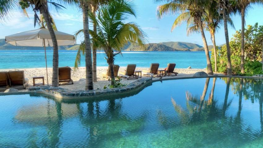 بالصور .. 4 أماكن سياحية فخمة لقضاء إجازتك