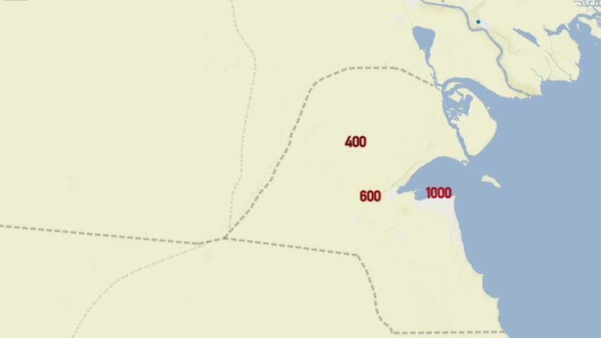 الكويت | طقس العرب يصدر توقعاته للساعات القادمة بالتزامن مع تجدد موجة الغبار على البلاد