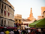 الغبقة والقرنقعوه أبزر العادات في قطر خلال رمضان